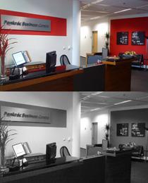 Virtuální<br />kanceláře